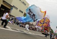 鶴岡天神祭10完