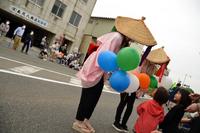 鶴岡天神祭9