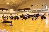 西遊佐地区スポーツ大会結果