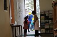 放課後子ども教室「まつのっこ」