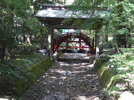 弥彦神社パワースポットの旅