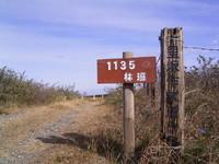 十里塚作業道
