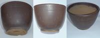 越智英一郎氏の桜草鉢.1