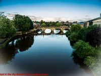 James's Hometown - Shrewsbury 3