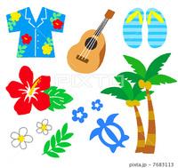 ハワイで英会話レッスン