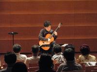 熊谷俊之ギターリサイタル
