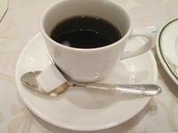パレスDで茶会