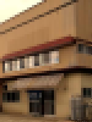 大場屋食堂(舟形町)