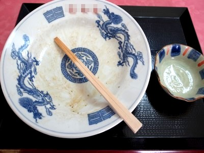 巴食堂(戸沢村)