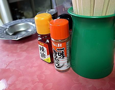 巴食堂(戸沢村古口)
