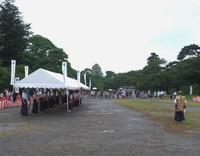 荘内大祭@2014 2014/08/18 08:11:00