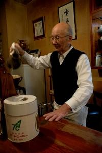 【備忘録】ケルンのアイリッシュコーヒーが美味しい訳