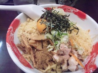 仙台での昼食