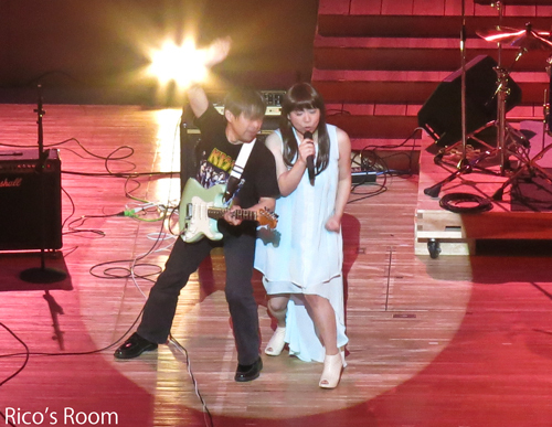 R 本日黒子!『第3回ふるさとコンサート』希望ホールでカメラマンの巻♪