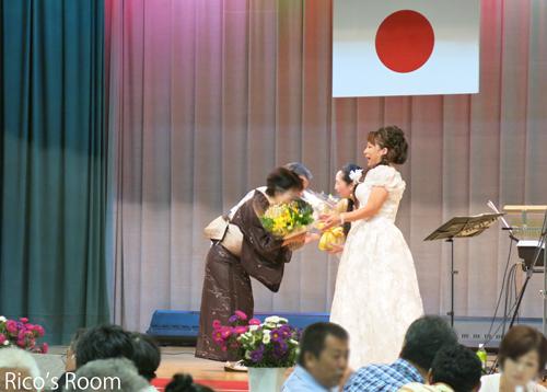 R すずめ家『夏のおわりのビアホール2014』平田農業環境改善センターにYOSHIKO&RICO出演♪