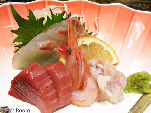 R 『いとこ煮の夕べ』をだるま寿司(酒田)で、開催していただきました♪