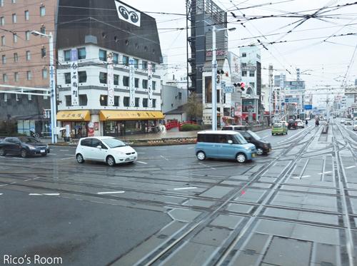 R<四国・九州研修旅行レポ1>龍馬誕生町歩き(龍馬像だらけの巻)