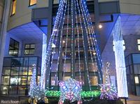 R ガーデンパレスみずほ主催『2016クリスマスファミリーバイキング』12/24ルリアール出演終了♪
