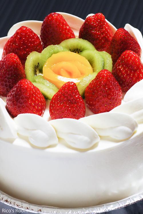 R 封印されたお菓子作り『紫芋とスイートポテトのタルト&ショートケーキ』