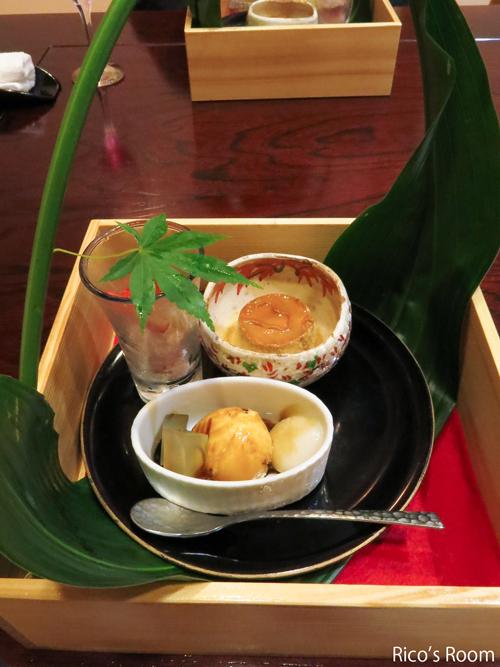 R 日本料理『ほたる』にて『くろもりん押絵倶楽部』黒森歌舞伎押絵大反省会の巻
