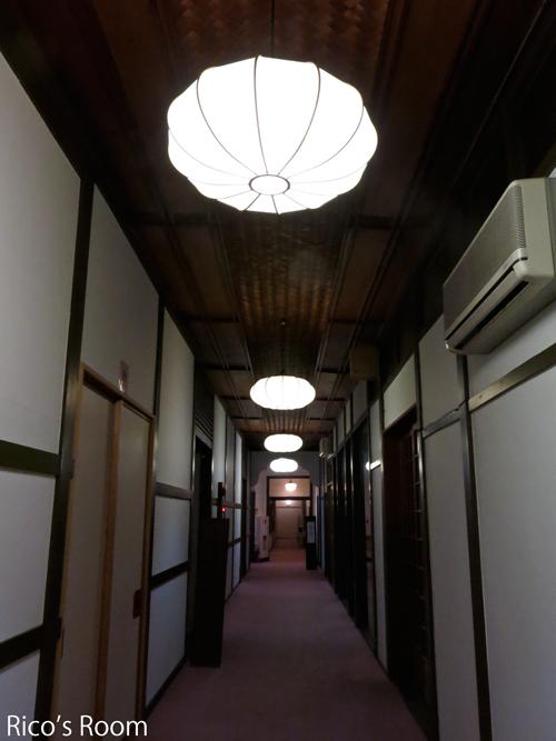 R かみのやま温泉『ニュー村尾/離れ荘 浪漫館』の『竹久夢二ギャラリー』