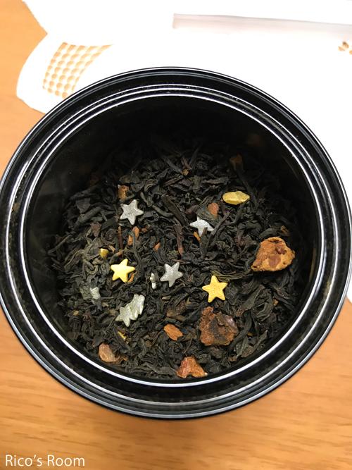 R かっちゃんとルリアール練習日♪『マリアージュ フレール』の紅茶&『旬風』の東京ブリュレロール