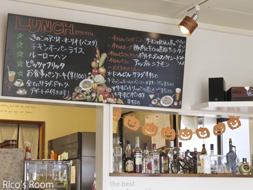 R CAFE『らふぃる』さんで、ランチデートの巻♪