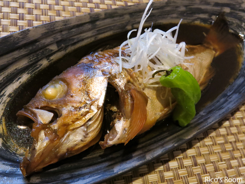 R お誕生日おめでとう♪『日本料理 村上/懐石コース』&『湯の浜温泉まんじゅう』