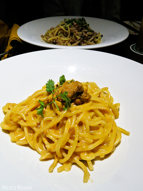 R イタリアン熟成肉の店『ハミングバード ヴェッキオ』で、豪華ディナー♪