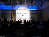 R 鶴岡地区ライオンズクラブ(鶴岡5クラブ、羽黒、藤島、三川)『合同新年会』なの花ホールにルリアール出演♪