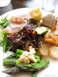 R 新規開拓!『庄内野菜と魚介のシチリア食堂/ベッダ シチリア』さんでランチの巻♪