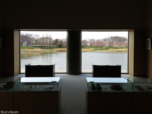 R日本で最初の写真美術館『土門拳記念館』バックヤードツアーに参加させて頂きました♪