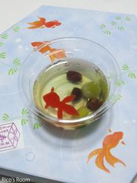 R 和菓子の涼に感動♪新潟県新発田市『寿堂/涼しさの贈り物&助太刀もなか』
