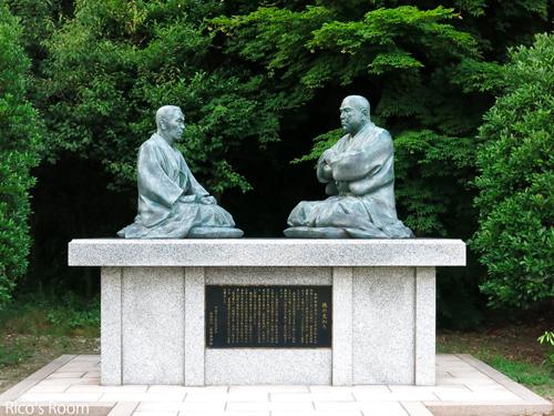R 2017七夕に『えらぶゆり』が満開になりました♡ 荘内南洲神社(山形県酒田市)