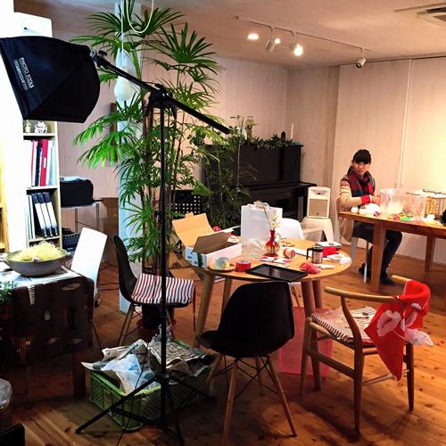 R  ア・ラ・キリコプロジェクト!九州で撮影が終わりました♪
