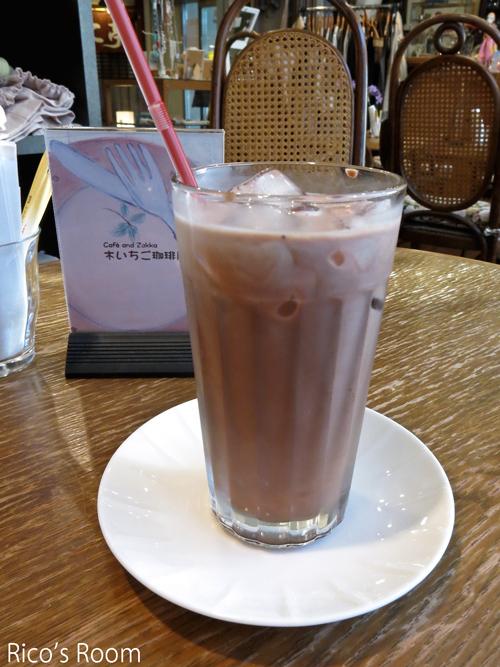 R 『cafe & zakka 木いちご珈琲店』(酒田駅前)&『萬谷/こころ得』