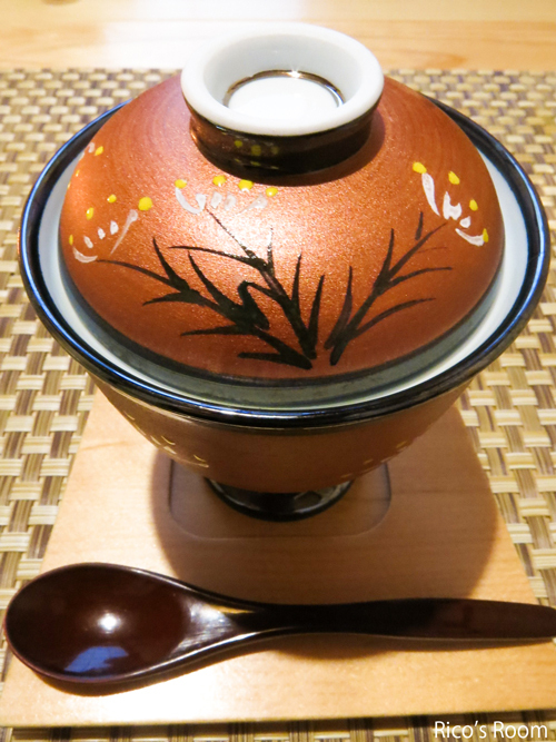 R お父さん、お誕生日おめでとう♪『日本料理 村上/春の懐石コース』でお祝い♡
