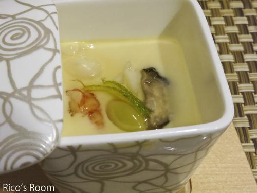 R 誕生日祝い♪『日本料理 村上』(鶴岡)にて、秋の懐石コース♡