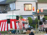 R 酒田市『東大町一丁目 夏祭り』Y&R2017夏の陣ファイナルライブの巻♪