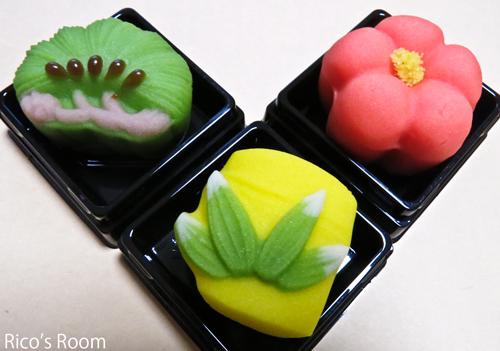 R 新年を和菓子で祝う!『東根菓子舗』冬期間限定/バター餅