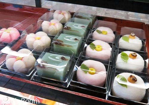 R もうすぐ節分!『東根菓子舗』さんは、春爛漫〜♪