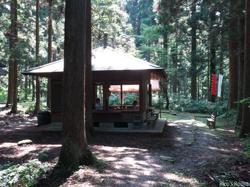R『森の山供養祭2014/總光寺』2日目に初めて参加させていただきました。