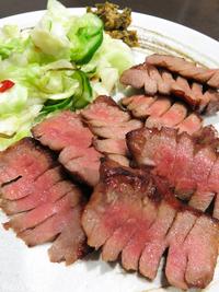 R 牛たん炭焼『利久』仙台駅店/「極」単品は、超極みの味でした♡
