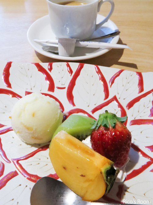 R 秋田美人と新年会♡『日本料理 村上』冬の懐石コースランチの巻♪