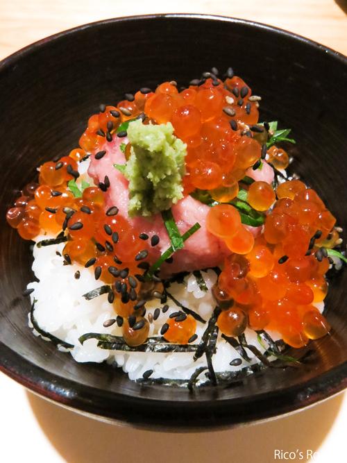 R 日本料理『村上』にて、『池田勝則&ルリアール』の打上げ&打合せ〜♪の巻