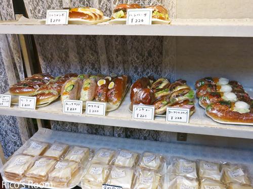 R 朝6時開店一番乗り〜♪『清水製パン』酒田市中央東町