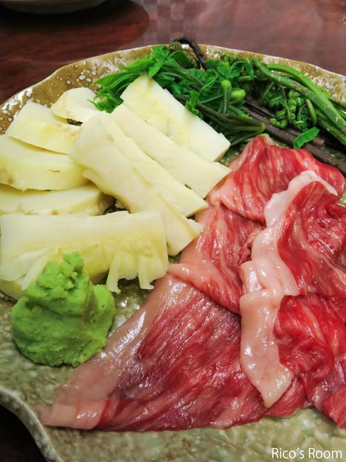 R コウ静子先生をお呼びして美と健康そして手軽な山菜料理を楽しもう!(庄内食楽)