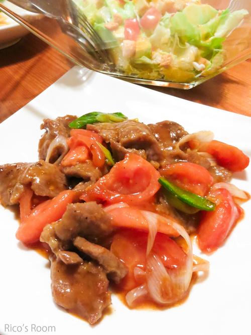 R『創作中華/楼蘭』にて、激辛『担々麺レッド』&『四川風マーボー豆腐』をいただくの巻♪