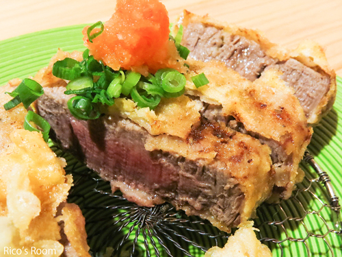 R 日本料理 村上『献上点心ランチ』を父上に献上しました!の巻