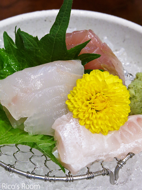 R 日本料理『村上』(鶴岡市/ビジネスホテル白樺の隣)の『玉手箱』ランチ♪